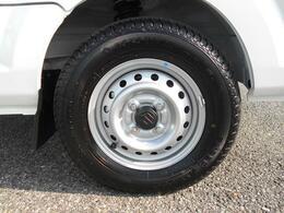 タイヤの空気圧から足回り周辺まで、きちんと整備・確認しております。