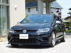 フォルクスワーゲン ゴルフヴァリアント の中古車 R 4WD 愛知県刈谷市 388.8万円