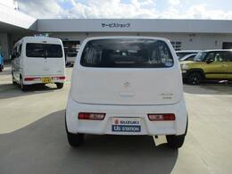 2WD CVT