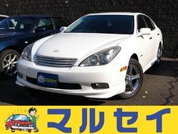 トヨタ ウィンダム 3.0 G リミテッドエディション ブラックセレクション