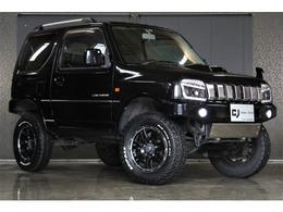 スズキ ジムニー 660 ランドベンチャー 4WD リフトアップ/本州仕入/新品ヘッドライト