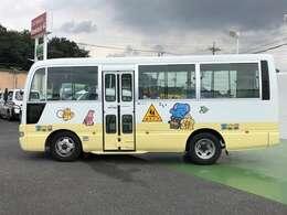 平成24年式 シビリアン 4.5ガソリン車 幼児バス 大人3人幼児39人