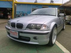 BMW 3シリーズ の中古車 323i Mスポーツ 千葉県船橋市 19.0万円
