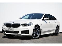BMW 6シリーズグランツーリスモ の中古車 640i xドライブ Mスポーツ 4WD 東京都東大和市 499.9万円