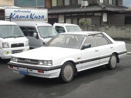 日産 スカイライン GTパサージュ ツインカム24V 5速