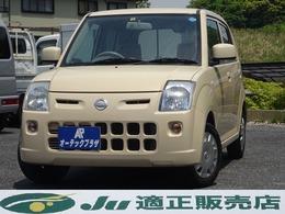 日産 ピノ 660 S 純正ナビ ETC