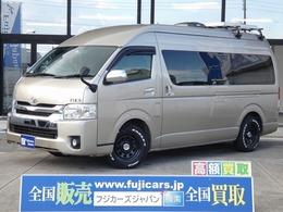 トヨタ ハイエースバン FOCS アリゼ FFヒーター フジカーズジャパン製