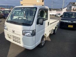 ホンダ アクティトラック 660 SDX キーレス/パワステ/修復歴無し