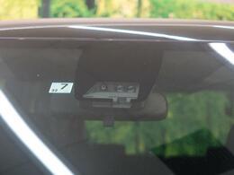 「トヨタセーフティセンス」!衝突回避支援ブレーキ機能&衝突警報機能&車線逸脱警報機能&誤発進抑制制御機能&オートハイビーム、と多機能にわたりドライブをサポート!