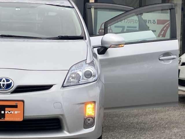 安い秘訣は、自社で整備工場を完備しているから安く仕入れた車もベストなコンディションに仕上げて販売することができるからです!