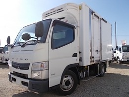 三菱ふそう キャンター -30℃冷蔵冷凍車・スタンバイ・Bカメラ