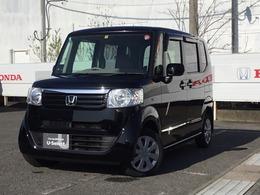 ホンダ N-BOX 660 G ナビ付