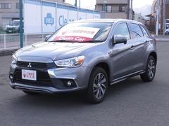 三菱 RVR の中古車 1.8 G 4WD 岩手県盛岡市 190.0万円
