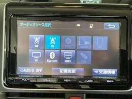 【純正9型ナビ(NSZT-Y64T)】CD/DVD/SD/Bluetooth/フルセグTV/音楽録音機/HDMI