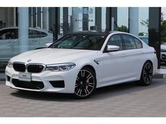 BMW M5 の中古車 4.4 4WD 茨城県つくば市 1199.9万円