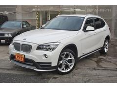 BMW X1 の中古車 sドライブ 18i xライン 東京都小金井市 148.0万円