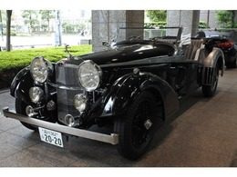 輸入車その他 アルヴィス Vanden Plas Tourer 4.3Liter Continuation Model