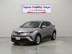 トヨタ C-HR の中古車 1.2 S-T 東京都多摩市 166.5万円