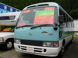 日野自動車 リエッセII キャンピング RV BIGFOOT社製Tango