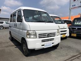 ホンダ アクティバン 660 PRO-A エアコン パワステ