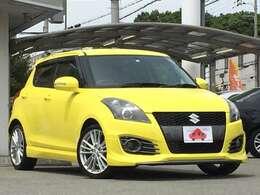★【走る・曲がる・止まる】という車の基本性能を徹底的に追及したコンパクトスポーツモデル!!★