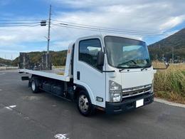 日産 アトラス トラック 積載車 最大積載量3t ナビtV キーレス