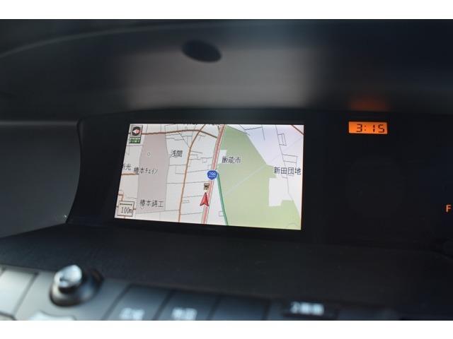 純正マルチナビ付!ETC、GPSレーダー、テレビ&ナビキット、地デジチューナー等も取り付け可能です!