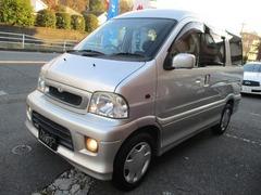 トヨタ スパーキー の中古車 1.3 X 東京都町田市 39.8万円