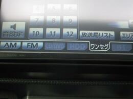 ■ 装備2 ■ オーディオ・ビジュアル機能一覧:充実のオーディオ機能一覧!(別途ナビ裏に配線の追加が必要な機能もございます)