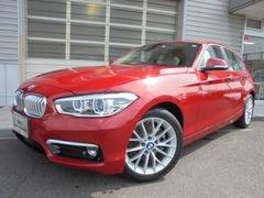 BMW 1シリーズ の中古車 118d ファッショニスタ 岐阜県多治見市 238.0万円