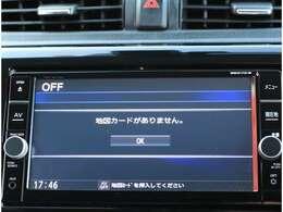 純正メモリーナビ+フルセグTV!DVD再生/Bluetooth接続できます!