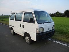 ホンダ アクティバン の中古車 660 SDX 栃木県芳賀郡芳賀町 7.0万円