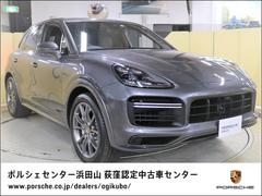 ポルシェ カイエン の中古車 ターボ ティプトロニックS 4WD 東京都杉並区 1780.0万円