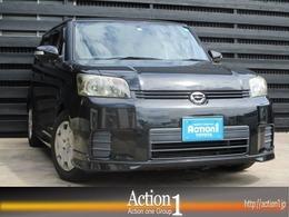 トヨタ カローラルミオン 1.5 G エアロツアラー 1年保付 スマートキー プッシュスタート