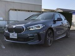 BMW 1シリーズ の中古車 118i Mスポーツ DCT 静岡県焼津市 328.0万円