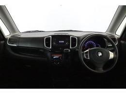 ■インパネシフト■ハンドルに近い位置で運転席からも見やすく操作しやすいインパネシフト。パッと見ただけで、どのギアに入っているのかが判断しやすいところもいいですね!