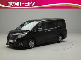 トヨタ エスクァイア 1.8 ハイブリッド Xi T-Connect ナビ