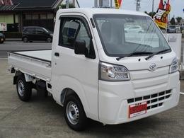 ダイハツ ハイゼットトラック 660 スタンダード 農用スペシャル SAIIIt 3方開 4WD /マット/バイザー