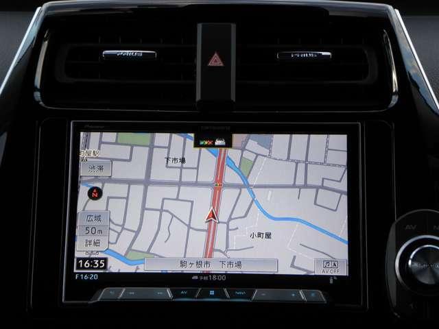 カロッツェリア製サイバーナビCL900、地図データは2020年版です