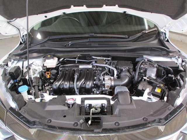 1500cc 1.5L DOHC i-VTEC i-DCD