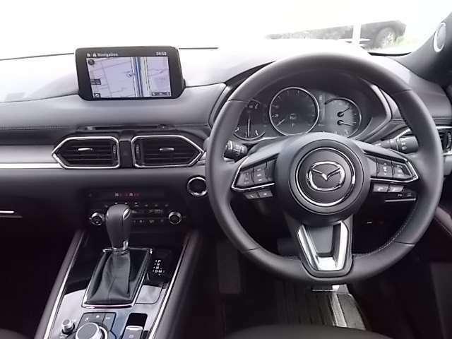 運転する度にまた運転したくなるSUVです
