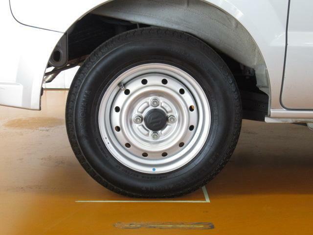 商用タイヤ