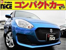 スズキ スイフト 1.2 XG シートヒータースマートキーオートエアコン
