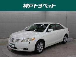 トヨタ カムリ 2.4 G リミテッドエディション HDDナビ ETC スマートキー HID