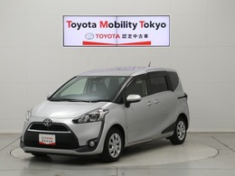 トヨタ シエンタ 1.5 G 車検整備付 衝突軽減 SDナビ 両側電動ドア