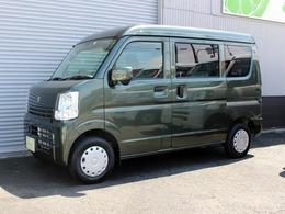 スズキ エブリイ 660 ジョイン ターボ ハイルーフ ・セーフティーサポート・届出済未使用車
