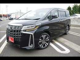 トヨタ アルファード 2.5 S Cパッケージ 4WD 純正ナビ JBL パノラミックビューモニタ-