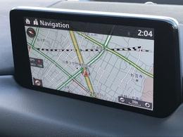 【8インチマツダコネクト装備】フルセグTVにナビSD付きです♪お好みに合わせてお車の各種設定を調整出来ます★USB接続端子やブルートゥース機能ももちろん搭載!手元のコマンダーで安全に操作出来ます。