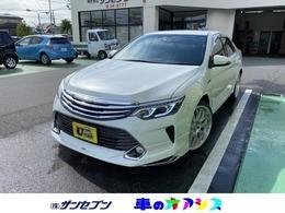 トヨタ カムリハイブリッド 2.5 Gパッケージ モデリスタフロントグリル エアロ