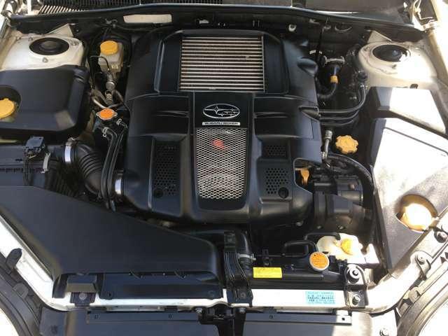機関良好!不具合は御座いません。エンジンオイルは無条件にて交換いたします。